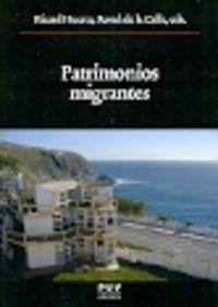 Patrimonios Migrantes - Ricard 8ed. ) Huerta / Roma De La Calle (ed. )
