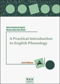 (2 Ed) Practical Introduction To English Phonology, A - M. Lluisa Gea Valor / Barry Pennock Speck