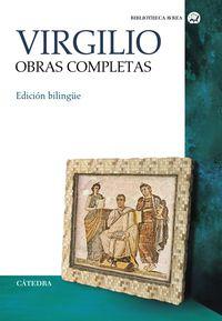 Obras Completas (virgilio) - Virgilio
