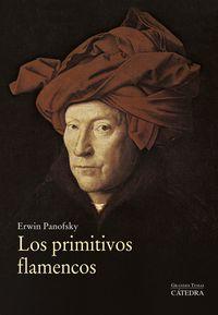 Los primitivos flamencos - Erwin Panofsky