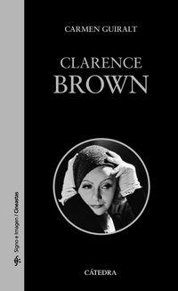 Clarence Brown - Carmen Guiralt