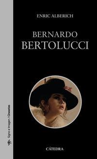 Bernardo Bertolucci - Enric Alberich