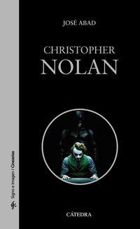 Christopher Nolan - Jose Abad