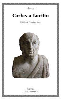 Cartas A Lucilio - Seneca