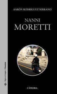 Nanni Moretti - Aaron Rodriguez