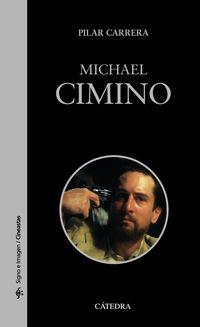 Michael Cimino - Pilar Carrera