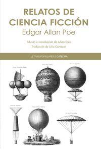 relatos de ciencia ficcion - Edgar Allan Poe
