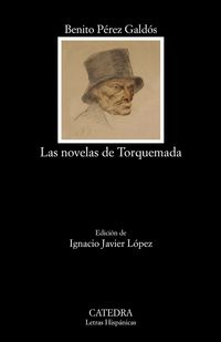 NOVELAS DE TORQUEMADA, LAS