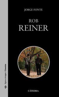 Rob Reiner - Jorge Fonte