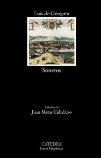 Sonetos - Luis De Gongora