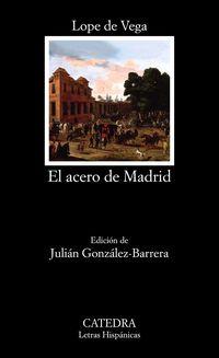 ACERO DE MADRID, EL