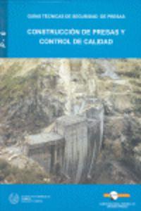CONSTRUCCION DE PRESAS Y CONTROL DE CALIDAD