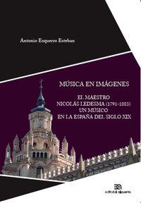 Musica En Imagenes - Antonio Ezquerro Esteban
