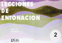 LECCIONES DE ENTONACION 2