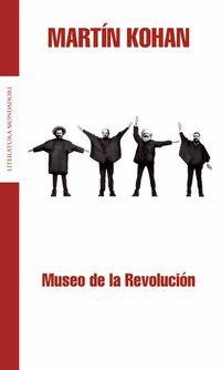 MUSEO DE LA REVOLUCION