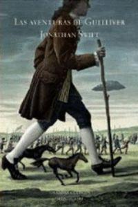 Las viajes de gulliver - Jonathan Swift