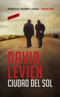 Ciudad Del Sol - David Levien