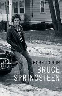 Born To Run (ed. Español) - Bruce Springsteen