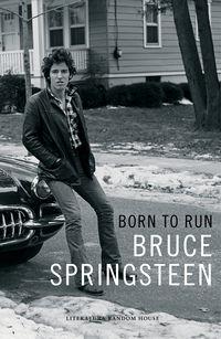 Born To Run (ed. Español) - Bruce Springsteen