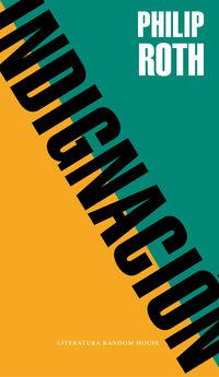 Indignacion - Philip Roth