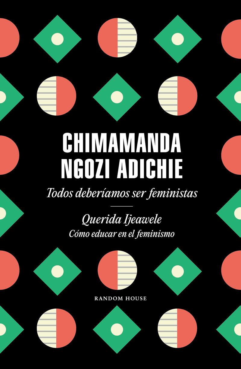 Todos Deberiamos Ser Feministas - Chimamanda Ngozi Adichie
