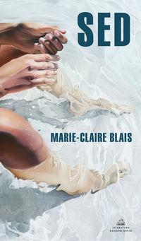 sed - Marie-Claire Blais