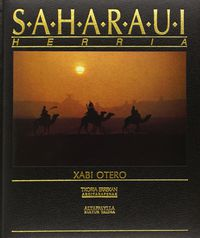 Saharaui Herria - Xabi Otero