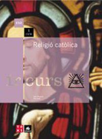ESO 1 - RELIGIO CATOLICA