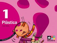 EP 1 - PLASTICA (CAT) - TRAM