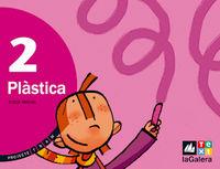 EP 2 - PLASTICA (CAT) - TRAM
