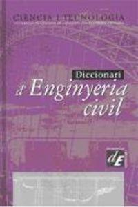 DICCIONARI D'ENGINYERIA CIVIL - 4037 ENTRADES
