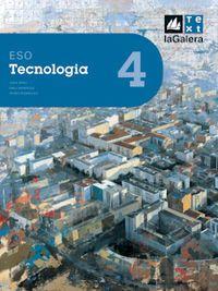 TECNOLOGIA 4 ESO