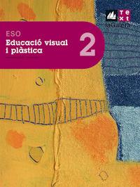 VISULA I PLASTICA 2 ESO