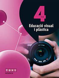 Eso 4 - Visual I Plastica - Atomium (cat) - Ramon Balleste / Pura Bonet