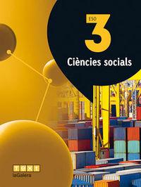 ESO 3 - CIENCIES SOCIALS - ATOMIUM