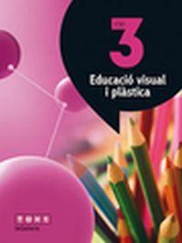 ESO 3 - VISUAL I PLASTICA - ATOMIUM