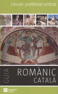 LITORAL I PRELITORAL CENTRAL - GUIES DEL ROMANIC CATALA