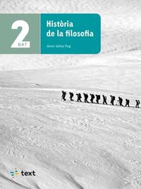 BATX 2 - HISTORIA DE LA FILOSOFIA (CAT)