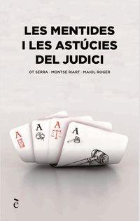 MENTIDES I ASTUCIES DEL JUDICI, LES