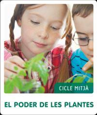 EP 3 / 4 - C. NATURALS - FEM-HO - EL PODER DE LES PLANTES