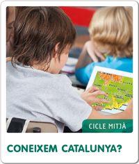 EP 3 / 4 - C. NATURALS - FEM-HO - CONEIXEM CATALUNYA?