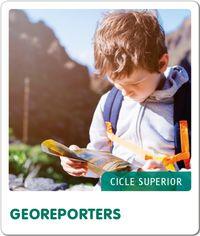 Ep 5 / 6 - C. Socials - Fem-Ho - Georeporters - Aa. Vv.