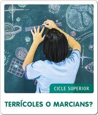 EP 5 / 6 - C. SOCIALS - FEM-HO - TERRICOLES O MARCIANS?