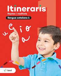 EP 1 - LLENGUA - ITINERARIS