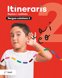 EP 2 - LLENGUA - ITINERARIS