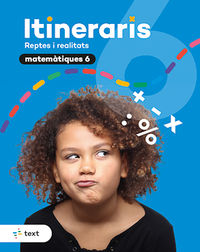 EP 6 - MATEMATIQUES (CAT) - ITINERARIS