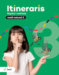 EP 3 - MEDI NATURAL - ITINERARIS