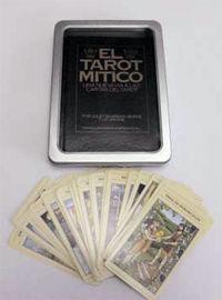 TAROT MITICO, EL