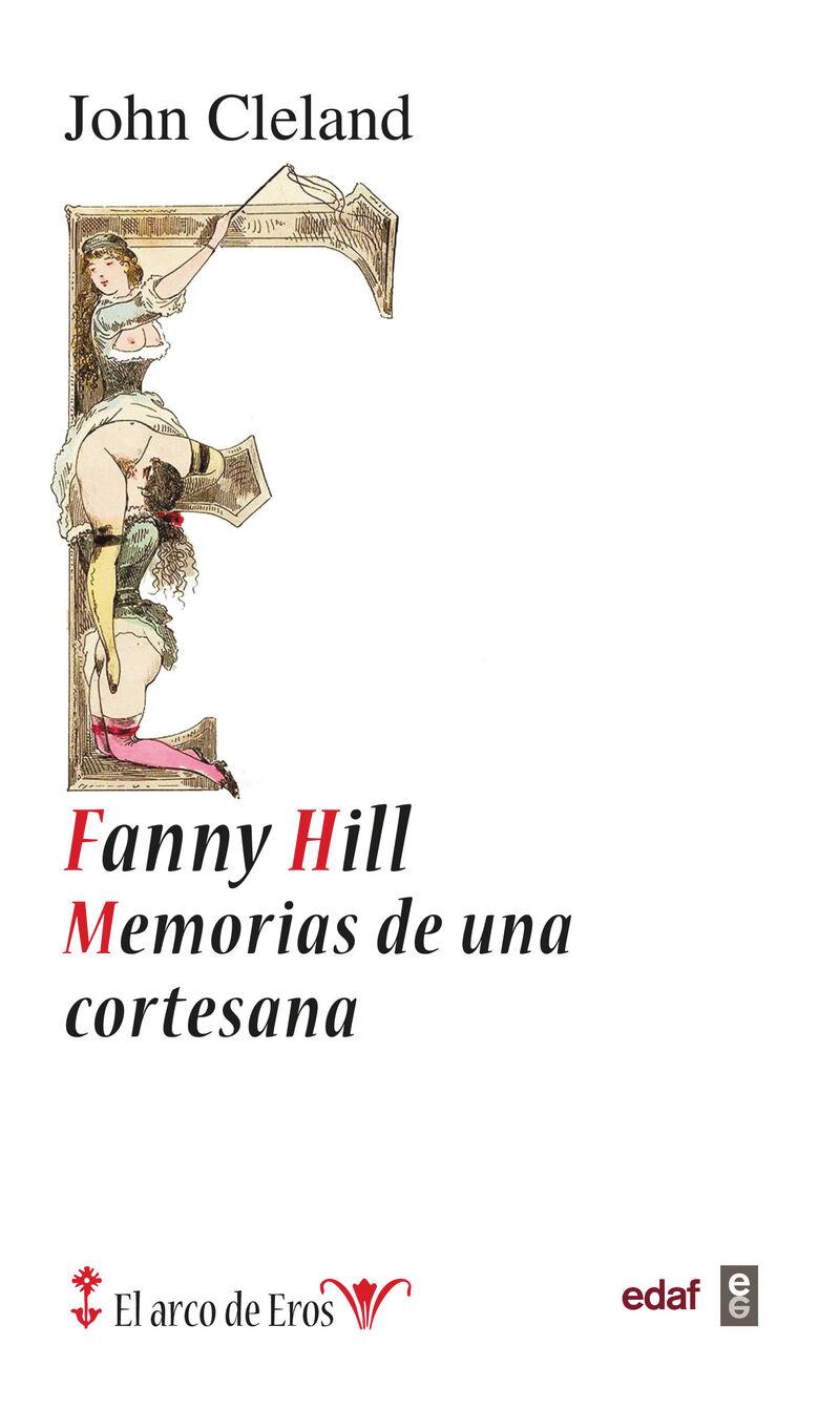 FANNY HILL - MEMORIAS DE UNA CORTESANA