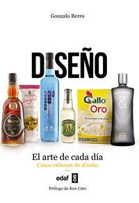 DISEÑO - EL ARTE DE CADA DIA